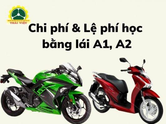 Tron-goi-Chi-phi-Le-phi-hoc-bang-lai-xe-A1-A2