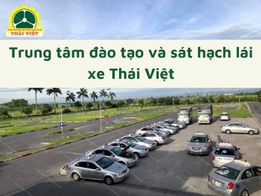 Trung-tam-dao-tao-va-sat-hach-lai-xe-Thai-Viet