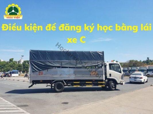 Dieu-kien-de-dang-ky-hoc-bang-lai-xe-c
