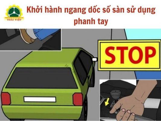 Khoi-hanh-ngang-doc-so-san-su-dung-su-dung-phanh-tay