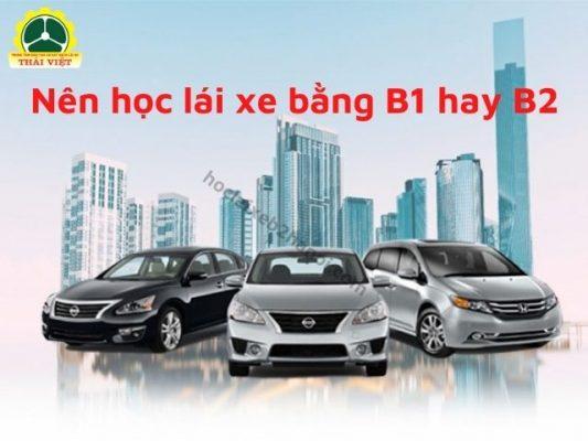 Nen-hoc-lai-xe-bang-B1-hay-B2