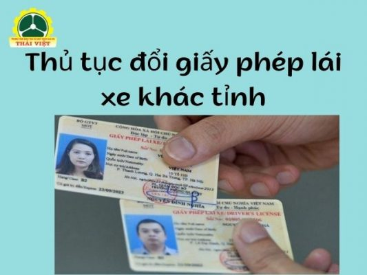 Thu-tuc-doi-giay-phep-lai-xe-khac-tinh